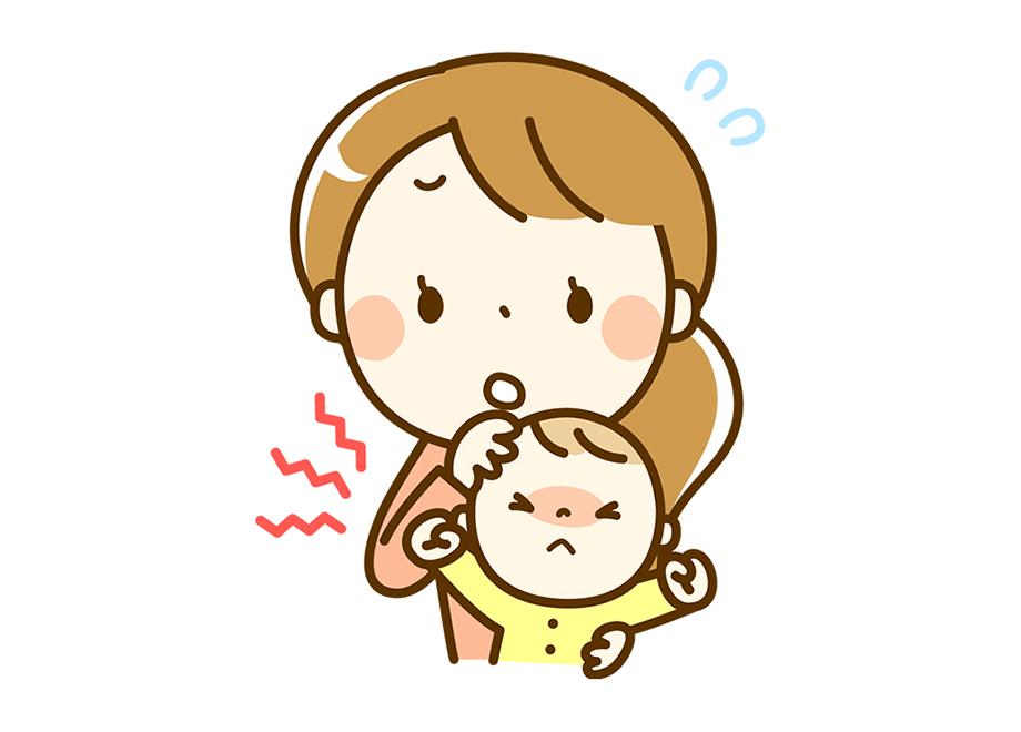 赤ちゃんの病気が疑われる時は産婦人科ですか、小児科ですか?