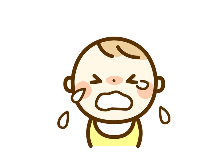 夜泣きがなかなか止まらなくて困っています。どうしたらいいでしょうか?